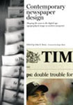 Contemporary newspaper design