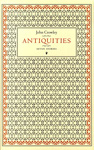 Cover of Antiquities