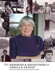 Cover of 80! Memories & Reflections on Ursula K. Le Guin
