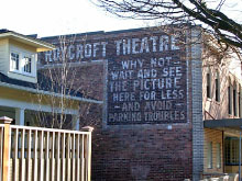 Roycroft Theater