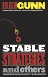 Eileen Gunn, Stable Strategies for Middle Management (cover)