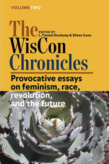Cover of WisCon Chronicles 2